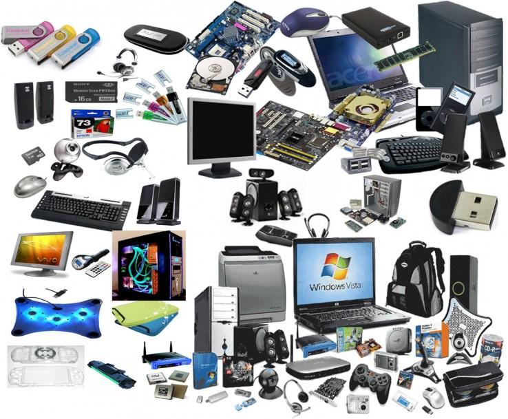 Ahorro energ tico y aparatos electr nicos certificados for Equipamiento para oficinas