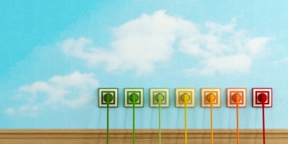 Certificado energético Comunidad Valenciana e índice de eficiencia energética