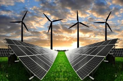 Conseguir el certificado energético con energías renovables