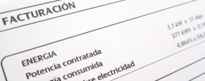 Analiza tu consumo eléctrico, ¿sabes lo que pagas en tu factura de luz?