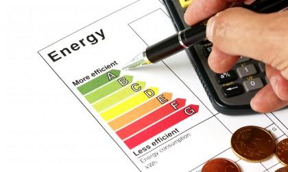 Registro certificado energético en Castellón