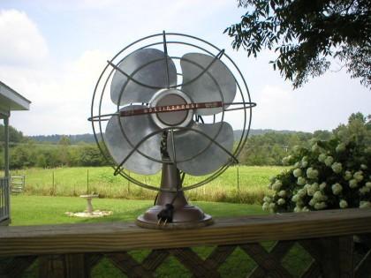 Consejos sobre eficiencia energética en verano