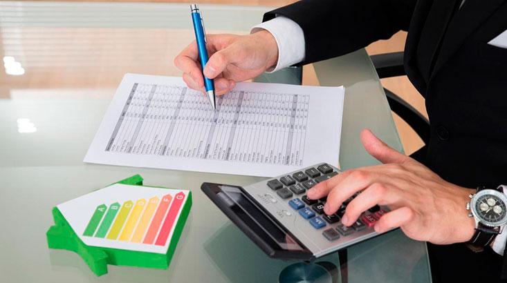 La auditoría energética en el Plan Vivienda