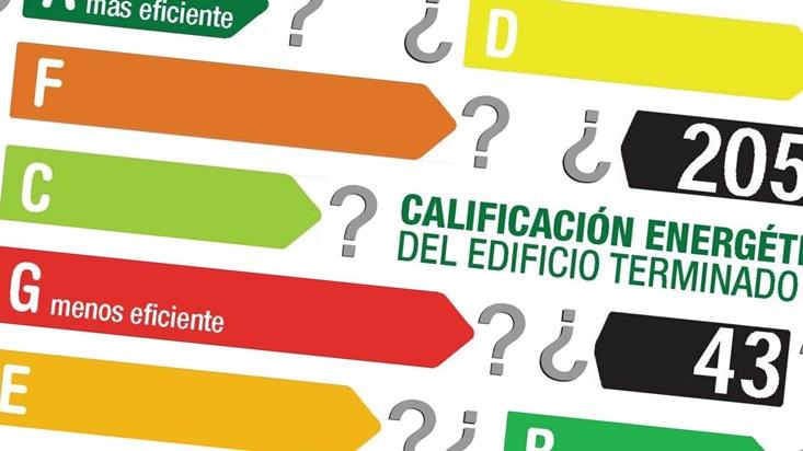 8 aspectos del Certificado de Eficiencia Energética Castellón Parte II