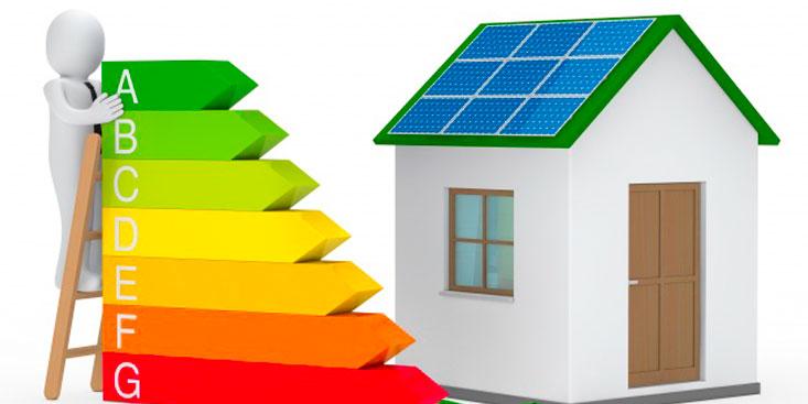 Consigue tu Certificado Energético